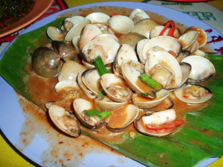 Zhai Lai Xing lala dish